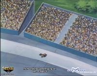 M.A.S.K. cartoon - Screenshot - Cliffhanger 385