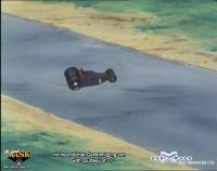 M.A.S.K. cartoon - Screenshot - Cliffhanger 634