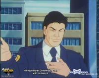 M.A.S.K. cartoon - Screenshot - Cliffhanger 197