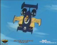M.A.S.K. cartoon - Screenshot - Cliffhanger 432