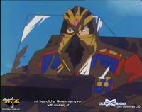 M.A.S.K. cartoon - Screenshot - Cliffhanger 427