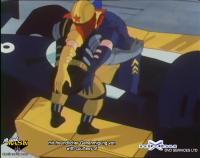M.A.S.K. cartoon - Screenshot - Cliffhanger 528