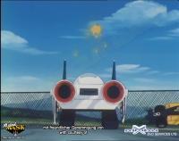 M.A.S.K. cartoon - Screenshot - Cliffhanger 517