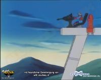 M.A.S.K. cartoon - Screenshot - Cliffhanger 621