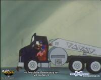 M.A.S.K. cartoon - Screenshot - Cliffhanger 312