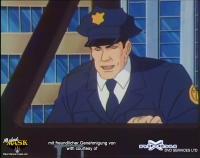 M.A.S.K. cartoon - Screenshot - Cliffhanger 188