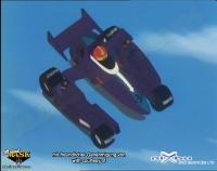M.A.S.K. cartoon - Screenshot - Cliffhanger 625