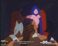 M.A.S.K. cartoon - Screenshot - Cliffhanger 346
