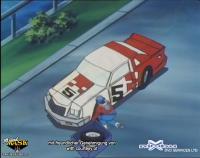 M.A.S.K. cartoon - Screenshot - Cliffhanger 352