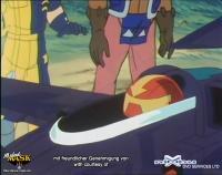 M.A.S.K. cartoon - Screenshot - Cliffhanger 646
