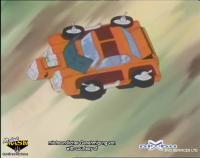 M.A.S.K. cartoon - Screenshot - Cliffhanger 617