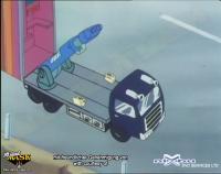 M.A.S.K. cartoon - Screenshot - Cliffhanger 019