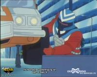 M.A.S.K. cartoon - Screenshot - Cliffhanger 353
