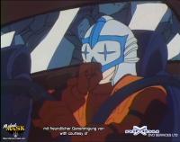 M.A.S.K. cartoon - Screenshot - Cliffhanger 288