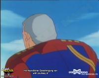 M.A.S.K. cartoon - Screenshot - Cliffhanger 096