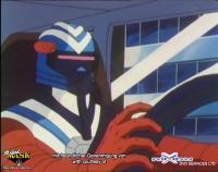 M.A.S.K. cartoon - Screenshot - Cliffhanger 272