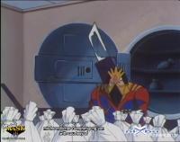 M.A.S.K. cartoon - Screenshot - Cliffhanger 451