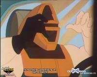 M.A.S.K. cartoon - Screenshot - Cliffhanger 204