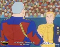 M.A.S.K. cartoon - Screenshot - Cliffhanger 113