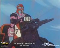 M.A.S.K. cartoon - Screenshot - Cliffhanger 490