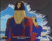M.A.S.K. cartoon - Screenshot - Cliffhanger 476