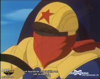M.A.S.K. cartoon - Screenshot - Cliffhanger 439