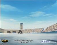 M.A.S.K. cartoon - Screenshot - Cliffhanger 139