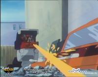 M.A.S.K. cartoon - Screenshot - Cliffhanger 332