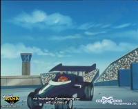 M.A.S.K. cartoon - Screenshot - Cliffhanger 135