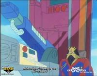 M.A.S.K. cartoon - Screenshot - Cliffhanger 044