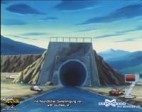 M.A.S.K. cartoon - Screenshot - Cliffhanger 596