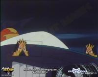 M.A.S.K. cartoon - Screenshot - Cliffhanger 567