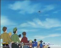 M.A.S.K. cartoon - Screenshot - Cliffhanger 387