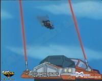 M.A.S.K. cartoon - Screenshot - Cliffhanger 436