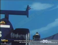 M.A.S.K. cartoon - Screenshot - Cliffhanger 402