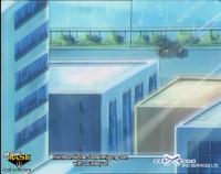 M.A.S.K. cartoon - Screenshot - Cliffhanger 053