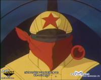 M.A.S.K. cartoon - Screenshot - Cliffhanger 573