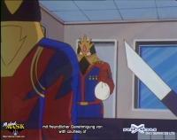 M.A.S.K. cartoon - Screenshot - Cliffhanger 457