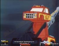 M.A.S.K. cartoon - Screenshot - Cliffhanger 218