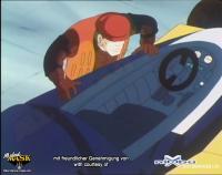M.A.S.K. cartoon - Screenshot - Cliffhanger 120