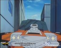 M.A.S.K. cartoon - Screenshot - Cliffhanger 233