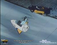 M.A.S.K. cartoon - Screenshot - Cliffhanger 524