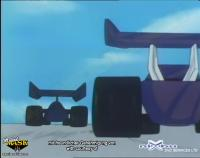 M.A.S.K. cartoon - Screenshot - Cliffhanger 146
