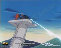 M.A.S.K. cartoon - Screenshot - Cliffhanger 629