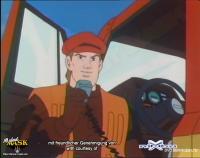 M.A.S.K. cartoon - Screenshot - Cliffhanger 162