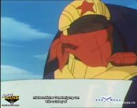 M.A.S.K. cartoon - Screenshot - Cliffhanger 488