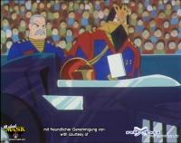 M.A.S.K. cartoon - Screenshot - Cliffhanger 133