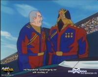 M.A.S.K. cartoon - Screenshot - Cliffhanger 127