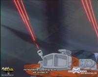 M.A.S.K. cartoon - Screenshot - Cliffhanger 226