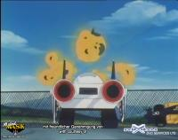 M.A.S.K. cartoon - Screenshot - Cliffhanger 515